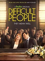 Difficult People- Seriesaddict
